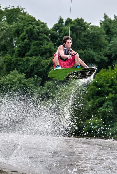 AF Rocketts Big Air, Wakeboarding, Rocketts Landing, Conch Republic, Richmond Virginia