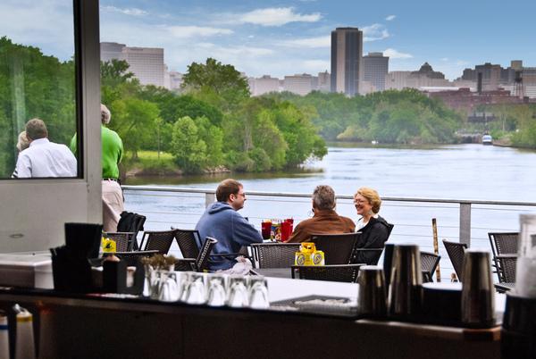 Rocketts Landing Restaurants On The James River Richmond Virginia