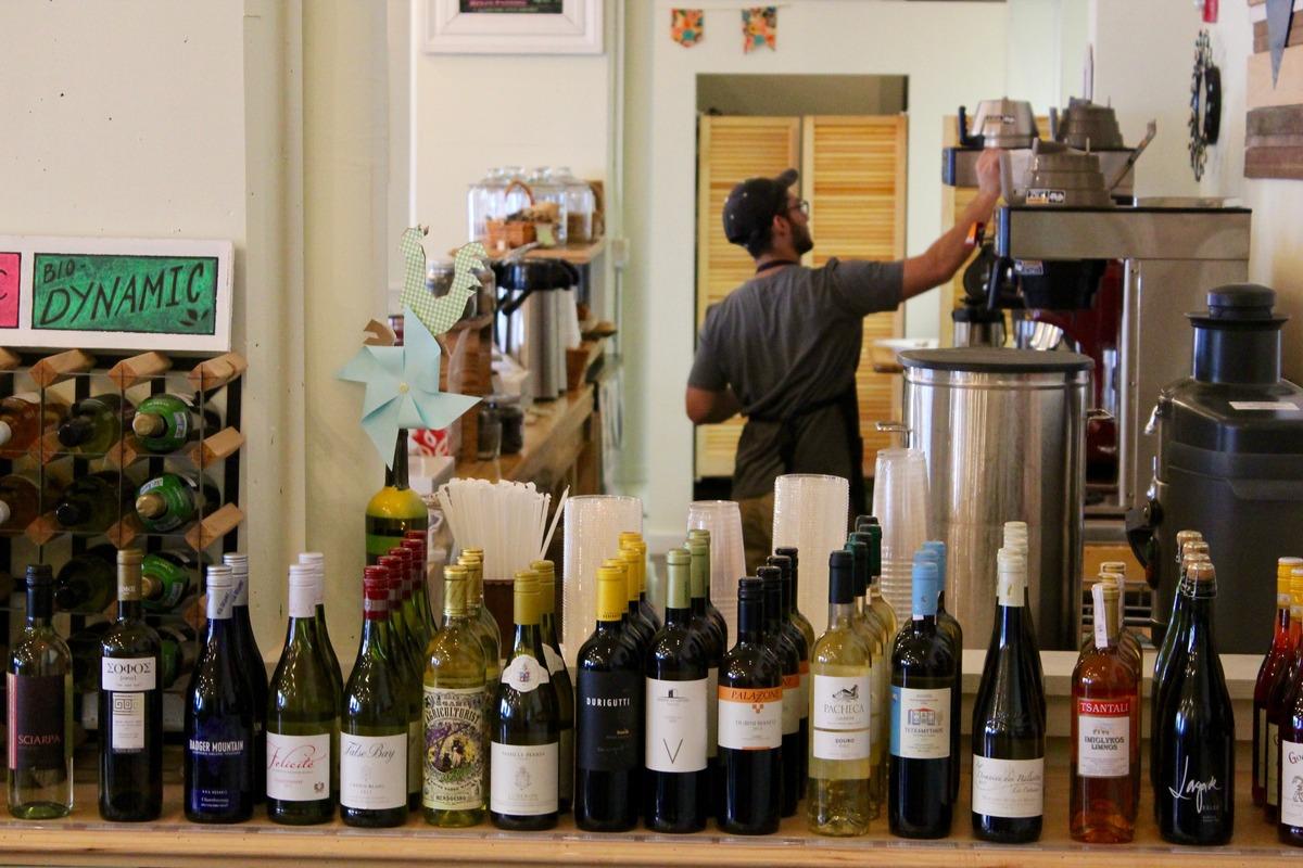 Urban Farmhouse Now Open at Rocketts Landing Blog Rocketts Landing